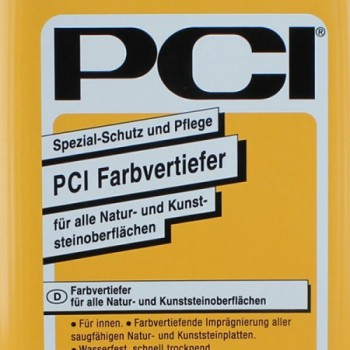 PCI - Farbvertiefer - 1 Liter