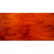 Glas Wandfliesen Trend-Vi Supreme Outback Red 30x60cm
