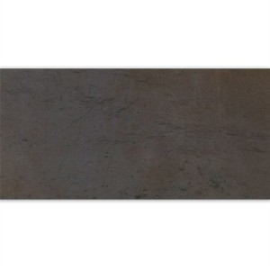 Bodenfliese Damasco Lappato Anthrazit 30x60cm