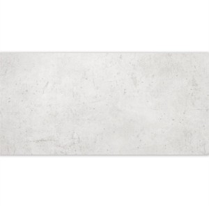 Bodenfliese Damasco Lappato Weiss 30x60cm