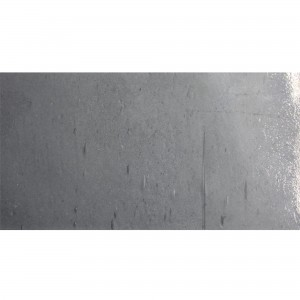 Metro Glas Wandfliese Subway Grey Smooth 7,5x15cm