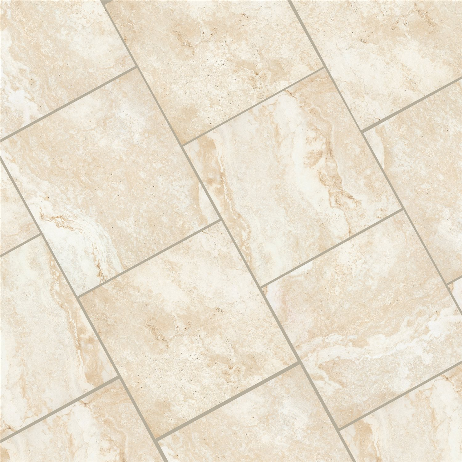 Bodenfliesen Travertine - WN18327