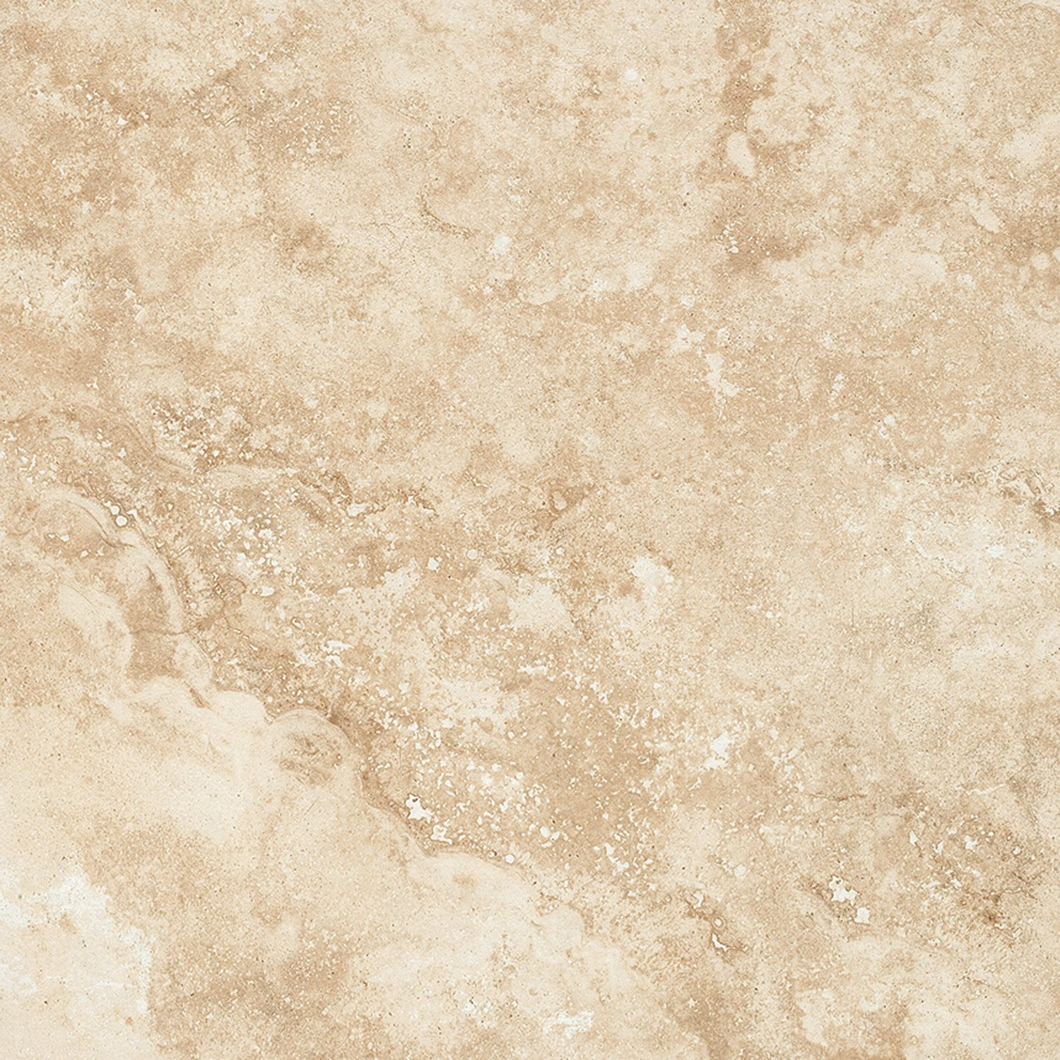 Bodenfliese Travertine Creme 60x60cm - WN19914